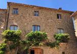 Location vacances Sant Martí Vell - El Palauet de Monells - Adults Only-1