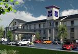 Hôtel Cartersville - Mainstay Suites Cartersville-1