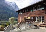 Hôtel Grindelwald - Lehmann's Herberge Hostel-1