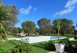 Location vacances  Province de Brindisi - Villa Tranquil-3