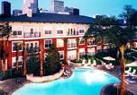 Location vacances Houston - Midtown 1-2