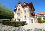 Location vacances Cabourg - Apartment La Pergola-1