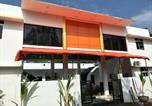 Villages vacances Pondicherry - Oyo 11880 Vanam Resort-1