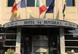 Hôtel Gorizia - Hr Hotel-1