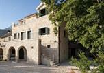 Location vacances Split-Dalmatia - Villa Silva-1