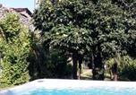 Location vacances  Province de Côme - Giardino del Convento-2
