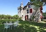 Location vacances Ciron - Au Manoir de la Presle B&B-3