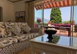 Location vacances Roquebrune-Cap-Martin - Villa Roquebrune Cap Martin-2
