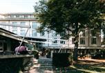 Hôtel Pfäffikon - Park Hotel Winterthur Swiss Quality-1