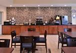 Hôtel Galveston - Americas Best Value Inn & Suites Hotel - Galveston Island-4