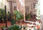 Hôtel Sassari - La Stazione Rooms & Garden-1