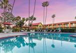 Hôtel Costa Mesa - Vagabond Inn Costa Mesa-2