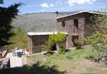 Location vacances Capileira - Cortijo Los Castanos-1