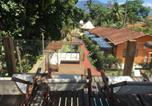 Location vacances Ilhabela - Yannai Chale Praia-3