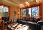 Location vacances Carnelian Bay - Peek-A-View Cabin (Cabin)-1
