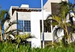 Location vacances Manzanillo - Departamento en la playa-4