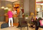 Hôtel Knokke-Heist - Hotel Figaro-2
