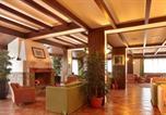 Hôtel Province d'Isernia - Hotel Capracotta-3