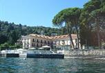 Location vacances Ranco - Meina Villa Sleeps 3 Pool Wifi-1