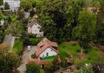 Location vacances Karpacz - Willa Zacisze Karpacz-2