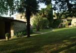 Location vacances Saulce-sur-Rhône - Chambres d'hôtes La Chabrière-1