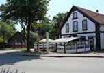 Hôtel Dötlingen - Dötlinger Hof-3