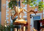Location vacances Beaumaris - Min y Don Guest House-3