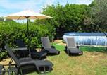 Location vacances Bellaria-Igea Marina - Sweet Holiday Home-4