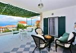 Location vacances Postira - Apartment Pepica with sea view-1