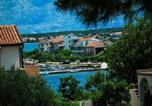 Location vacances Nin - Apartments Dita-4