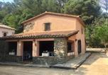 Location vacances Santa Susanna - Masia Can Ninot-1