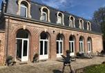 Hôtel Beauquesne - Le clos des fontaines-1