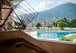 Hôtel Venezuela - Intercontinental - Tamanaco Caracas, an Ihg Hotel-1