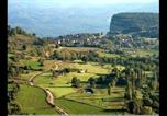 Location vacances Vilanova de Sau - Rupit Villa Sleeps 11 with Pool-4