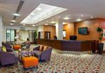 Hôtel Stratford-Upon-Avon - Stratford Manor - Qhotels-3
