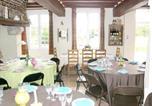 Location vacances Parc naturel régional des Boucles de la Seine Normande  - Holiday home Rue de la Ferme Pilet-3