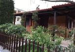 Location vacances Ioannina - Wooden House In Ioannina-1