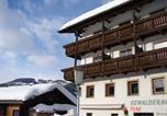 Location vacances Sillian - Oswalderhof-1