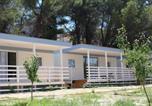 Villages vacances Podstrana - Mobile Homes Sveti Križ-1
