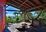 Hôtel Guadeloupe - Jardin Malanga-2