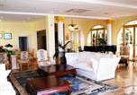 Hôtel Níjar - Hotel El Dorado-1