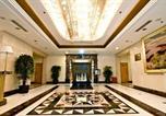 Hôtel Shanghai - Shanghai Tongmao Hotel-1