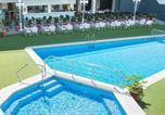 Hôtel Benidorm - Hotel Melina-1