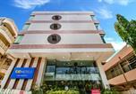 Hôtel Indore - Fabhotel Amrit Residency-1