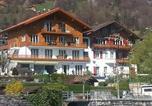 Location vacances Brienz - Abendrot-4