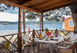 Mobile Homes Adriatic Camping - Perna Orebic