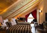 Hôtel 5 étoiles Chambéry - Hôtel l'Hélios-2