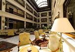 Hôtel Madrid - Don Pio-3