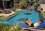 Hôtel Micronésie - Manta Ray Bay Resort-1
