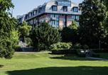 Hôtel Friedrichshafen - Seehotel Friedrichshafen-1